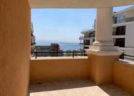 Трехкомнатная квартира с видом на море в новом элитном комплексе. Фото 24