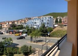 Трехкомнатная квартира с видом на море в новом элитном комплексе. Фото 30