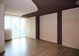 Просторная квартира с двумя спальнями в красивом комплексе. Фото 2