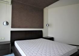 Просторная квартира с двумя спальнями в красивом комплексе. Фото 7