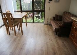 Купить недорого квартиру с двориком в Солнечном Береге. Фото 9
