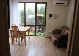 Купить недорого квартиру с двориком в Солнечном Береге. Фото 8