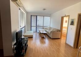 Квартира в доме без таксы поддержки в Солнечном Береге. Фото 1