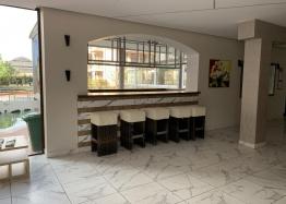 Двухкомнатная меблированная квартира с джакузи на Солнечном берегу. Фото 12