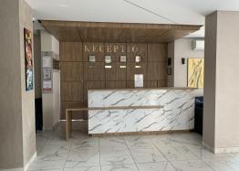 Двухкомнатная меблированная квартира с джакузи на Солнечном берегу. Фото 13