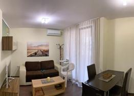 Двухкомнатная квартира в  комплексе класса Люкс. Фото 3
