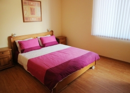 Квартира с тремя спальням в комплексе Райский Сад. Фото 5