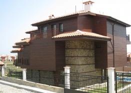 Трехэтажные дома на продажу недалеко от моря. Фото 5