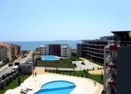 Новая квартира с видом на море в рассрочку на первой линии. Фото 16
