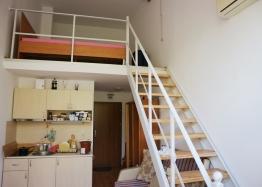 Недорогая трехкомнатная квартира в Солнечном Береге. Фото 11