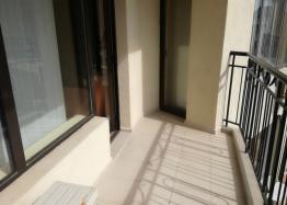 Трёхкомнатная меблированная квартира на Солнечном берегу. Фото 12