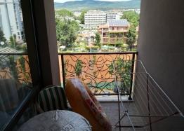 Хорошая студия в элитном комплексе Барсело Роял Бич. Фото 7