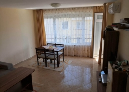 Квартира в Святом Власе в доме без таксы поддержки. Фото 1