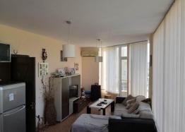 Меблированная трёхкомнатная квартира в комплексе Балкан Бриз 2. Фото 5