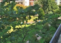 Уютная двухкомнатная квартира с красивым видом в отличном семейном комплексе. Фото 4