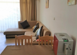 Уютная двухкомнатная квартира с красивым видом в отличном семейном комплексе. Фото 15