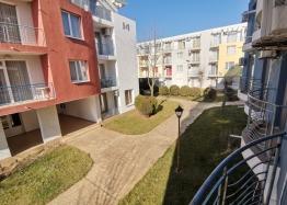 Купить выгодно квартиру с двумя спальнями на Солнечном берегу. Фото 14