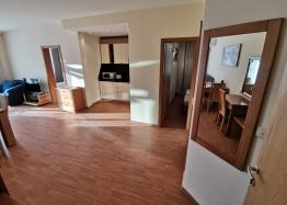 Прекрасная трёхкомнатная квартира в комплексе Райский Сад. Фото 9