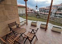 Прекрасная трёхкомнатная квартира в комплексе Райский Сад. Фото 16