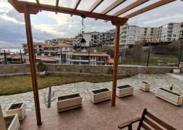 Прекрасная трёхкомнатная квартира в комплексе Райский Сад. Фото 15