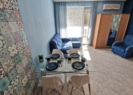 Трёхкомнатная квартира в центре Солнечного Берега . Фото 9