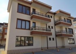 Квартиры в Сарафово по недорогим ценам. Фото 1