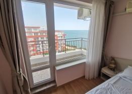 Апартамент с видом на море в Панорама Форт Бич. Фото 14