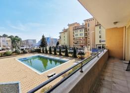 Купить трехкомнатную квартиру в комплексе Камелия Гарден. Фото 7