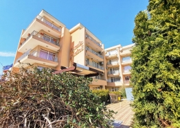 Купить трехкомнатную квартиру в комплексе Камелия Гарден. Фото 1