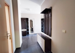 Апартамент с двумя спальнями в Меджик Дримс. Фото 10