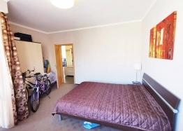 Апартамент с двумя спальнями в Меджик Дримс. Фото 9