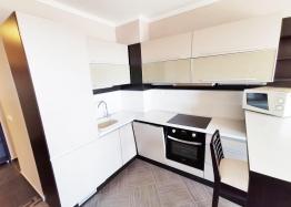 Апартамент с двумя спальнями в Меджик Дримс. Фото 8