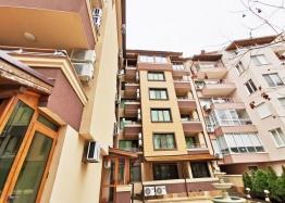 Новая двухкомнатная квартира в Поморье. Фото 17