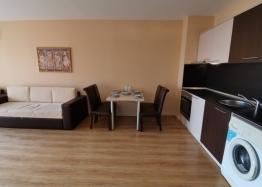 Двухкомнатная квартира с мебелью в Солнечном Береге. Фото 8