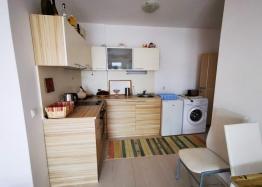 Двухкомнатная квартира в Созополе в комплексе Антик 5. Фото 5