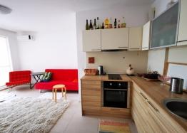 Двухкомнатная квартира в Созополе в комплексе Антик 5. Фото 8
