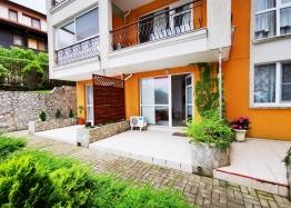 Двухкомнатная квартира в Созополе в комплексе Антик 5. Фото 1