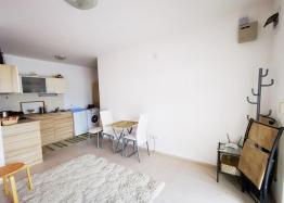 Двухкомнатная квартира в Созополе в комплексе Антик 5. Фото 13