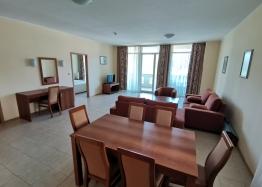 Срочная продажа апартамента в Сансет Резорт Поморие. Фото 9