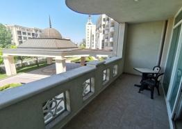 Срочная продажа апартамента в Сансет Резорт Поморие. Фото 5