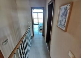 Двухуровневая квартира с видом на море в Созополе, Грин Хиллс. Фото 27