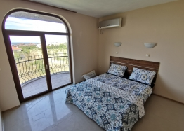 Двухуровневая квартира с видом на море в Созополе, Грин Хиллс. Фото 28