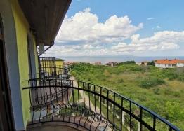 Двухуровневая квартира с видом на море в Созополе, Грин Хиллс. Фото 23