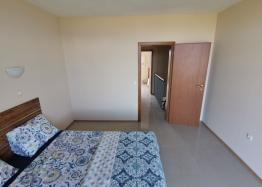 Двухуровневая квартира с видом на море в Созополе, Грин Хиллс. Фото 31