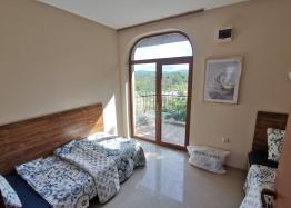 Двухуровневая квартира с видом на море в Созополе, Грин Хиллс. Фото 4