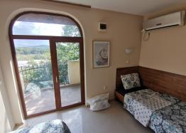 Двухуровневая квартира с видом на море в Созополе, Грин Хиллс. Фото 5