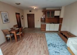 Двухкомнатная квартира в комплексе Блек Си. Фото 12