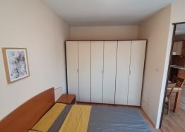 Двухкомнатная квартира в комплексе Блек Си. Фото 18