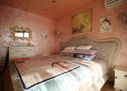 Шикарный двухкомнатный апартамент в Святом Власе на первой линии моря. Фото 6