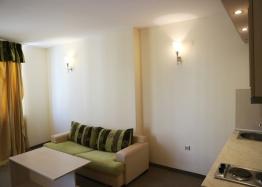 Двухкомнатная квартира в комплексе Авалон, Солнечный Берег. Фото 9